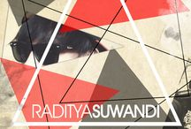 Raditya Suwandi / All About Myself