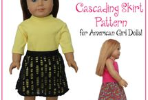 Dolly Outfitters Patterns 18 Inch Doll Clothes