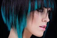 Cortes de pelo/Hair ideas