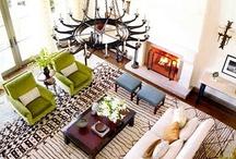 Living Room / by Danielle Short