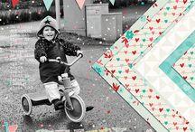 Dream Girl Inspiration / Creative inspiration from Little Dreamer Designs!