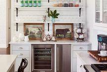 Home: Kitchen Layout