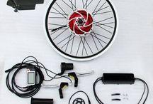 Anzio Ebike Conversion Kit / Anzio ebike conversion kit