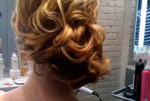 HAIRSTYLES / by Lila Leon