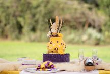 WEDDING CAKE COLLECTION-KENYA WEDDING PHOTOGRAPHERS / Wedding cakes have been part of the marriage ceremony ever since medieval times. Originally they were made of wheat which was a symbol of fertility and prosperity.
