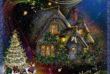 area natalizia
