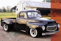 pick-up trucks &panels