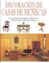 Bibliography/ Bibliografía / Bibliografia referente a miniaturas, arquitectura, muebles, etc