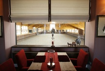 Indoor Arena Viewing Rooms