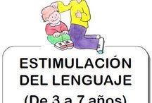 estimulación y prevención