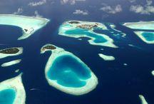 Islas Maldivas / Relájate en las Maldivas con Amedida Travel Marketing