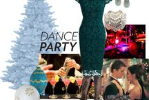 Contest entries - 061 - Winter dance party
