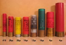 Clay Shooting Tips and Info