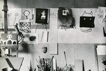 Ateliers / Ateliers...
