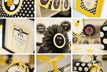Bee Theme Classroom / by Courtney Maynard