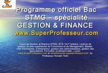 Gestion et Finance