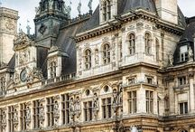 Historic Hotels / The best historical hotels throughout the world.