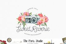 Photography Logo Branding