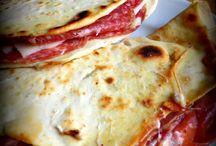 recette italiennes