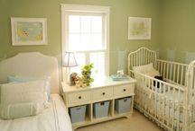 BABY ROOM || SHARING / by PRINCESS👑K🎀
