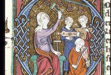 middelaldermusikk