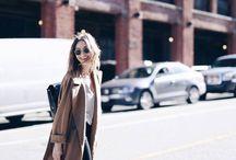 street fashion / style