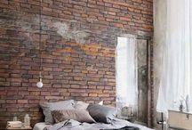 Industrial bedroom 4628