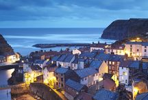 Staithes Book
