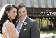 Wedding Videography / Milwaukee Wedding Videography and Cinematography