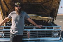Aaron Kaufman's favourite cars of all time. / List of cars which are loved by Fast n Loud Star Aaron Kaufman.