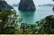Vietnam travels