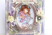 Inspiration Cards from talented crafter ♥