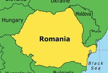 ROMÂNIA People and traditions / Romanian art, culture &traditions. / by Marinela Solomie