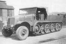 Ringhoffer-Tatra Werke AG Sd.Kfz.9