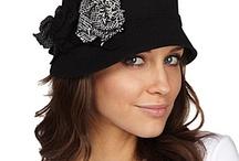 Wear me... hat