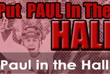 Paul Henderson / Anything to do with Paul Henderson.