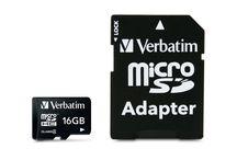 Mico SDHC / Schede di Memoria a partire da 16 GB