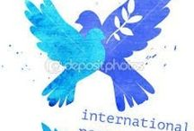 Internationella Fredsdagen 2016