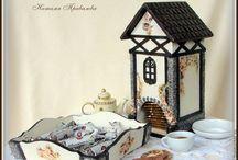 Tea házak
