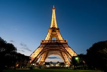 Photography: Monuments & Attractions / Photos I like: Famous monuments and buildings, tourist attractions etc. (Eiffel, Statue of Liberty, Stonehenge etc.)