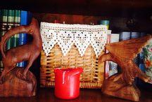 crochet heart /  crochet heart