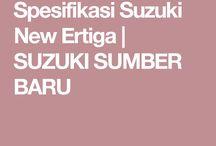Suzuki New Ertiga / L-MPV Makin Mengerti