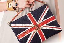 I Love UK style / by Pamela Portales Grado