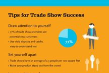 Trade show Tips and Tricks