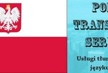 Polish Translation Services Provider / TridIndia provide Professiona Polish translation company based in India which provides low cost and fast translation service guaranteed.