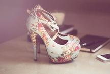 Fashionette <3 / by Rebecca Bailey
