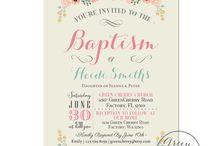 Idee battesimo