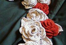 Crochet #2 / by Sarah Beck