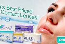 Contact Lens Specials