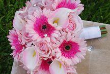svatební kyti